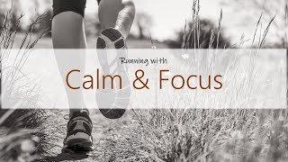 Pre Race Running Meditation