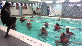 Aquafit Water Workout Class Sponsored by Swimsuitsforall Thumbnail