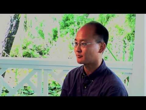 Eugene Kim Interviewed By Martin Wasserman