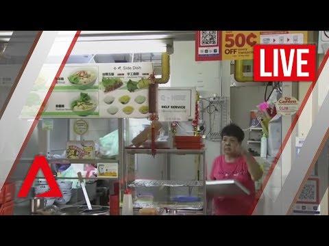 [LIVE HD] Singapore Tonight, Sep 12