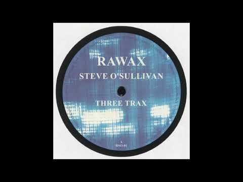 Steve O'Sullivan - Off Message [RSO-01]