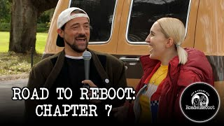 Road To Reboot: Chapter 7