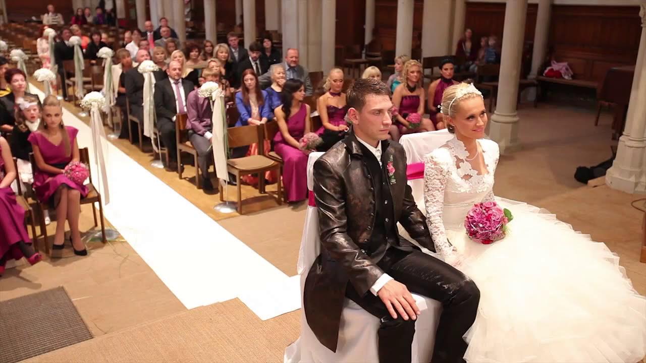 Beautiful Russian wedding/ Русская свадьба в Германии
