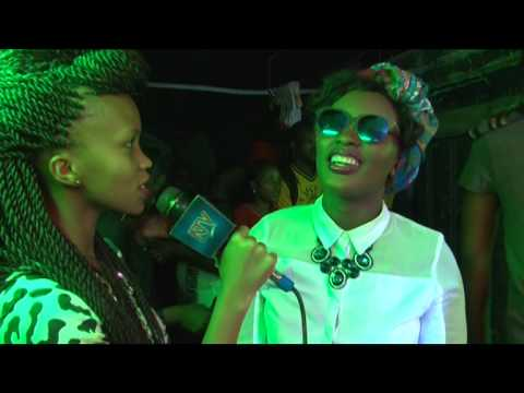 XCLUSIVE ACCESS: HOLD ME LEILAH KAYONDO VIDEO SHOOT