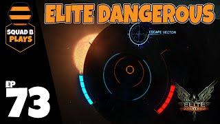 Download Lagu 'BAD MAMMA GAMMA' - Elite: Dangerous - Ep 1.73 mp3