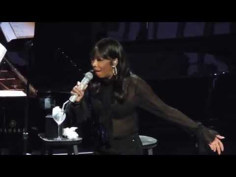 Natalie Cole Live in Hollywood 2015 - Dead at Age 65
