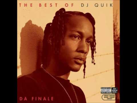 DJ Quik - Hand In Hand (ft 2nd II None) + Lyrics (1998)