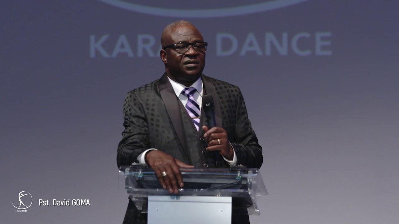 Karah Dance 2018: L'Esprit de la Résurrection - Partie 3