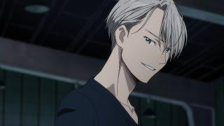 Yuri!!! on Ice: Viktor Nikiforov eros