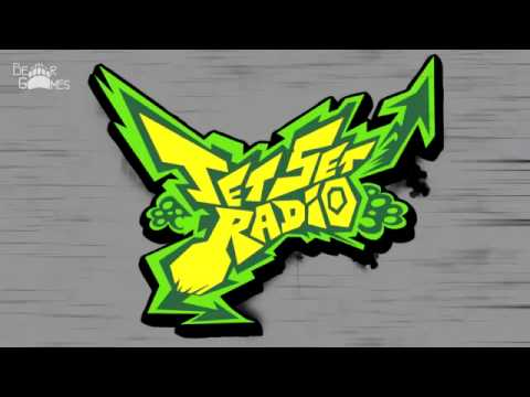 Jet Set Radio Music: Medley #02 - Benten Boogie