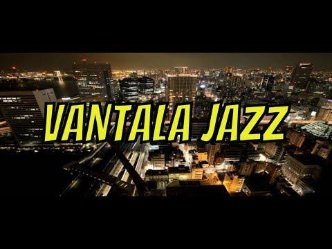 Смотреть клип Музыка для ночного города нуар инструментальное джаз (Вантала JAZZ) онлайн бесплатно в качестве