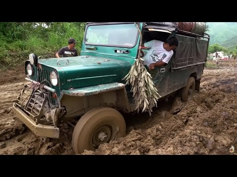 Deadliest Journeys - Myanmar: No Fear