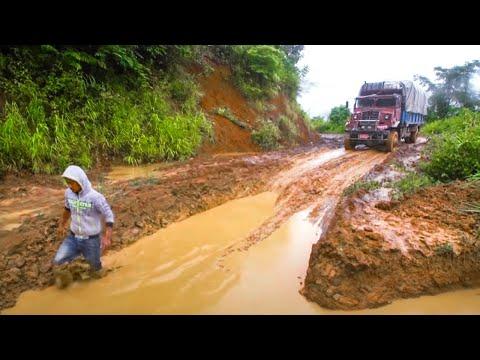 Deadliest Journeys - Myanmar: No Fear