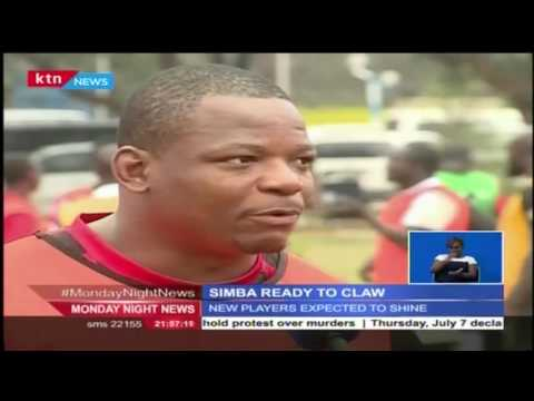The national 15s rugby team is seeking to win against Zimbambwe and Namibia