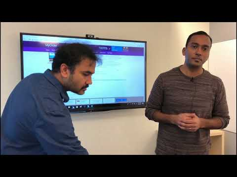 Data Driven Innovation in the Employee Purchasing Experience leveraging Azure Search + Cosmos DB