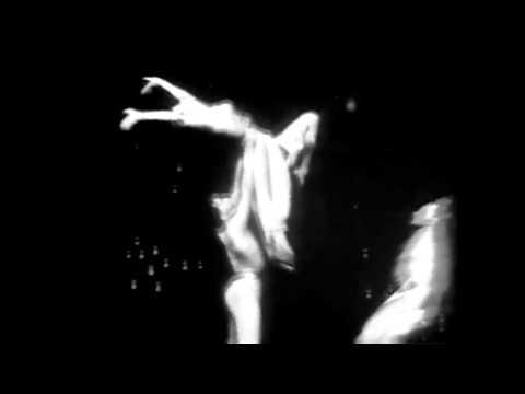 """Vera Ellen (Dancer) - """"Peter Gunn theme"""" (1959)"""
