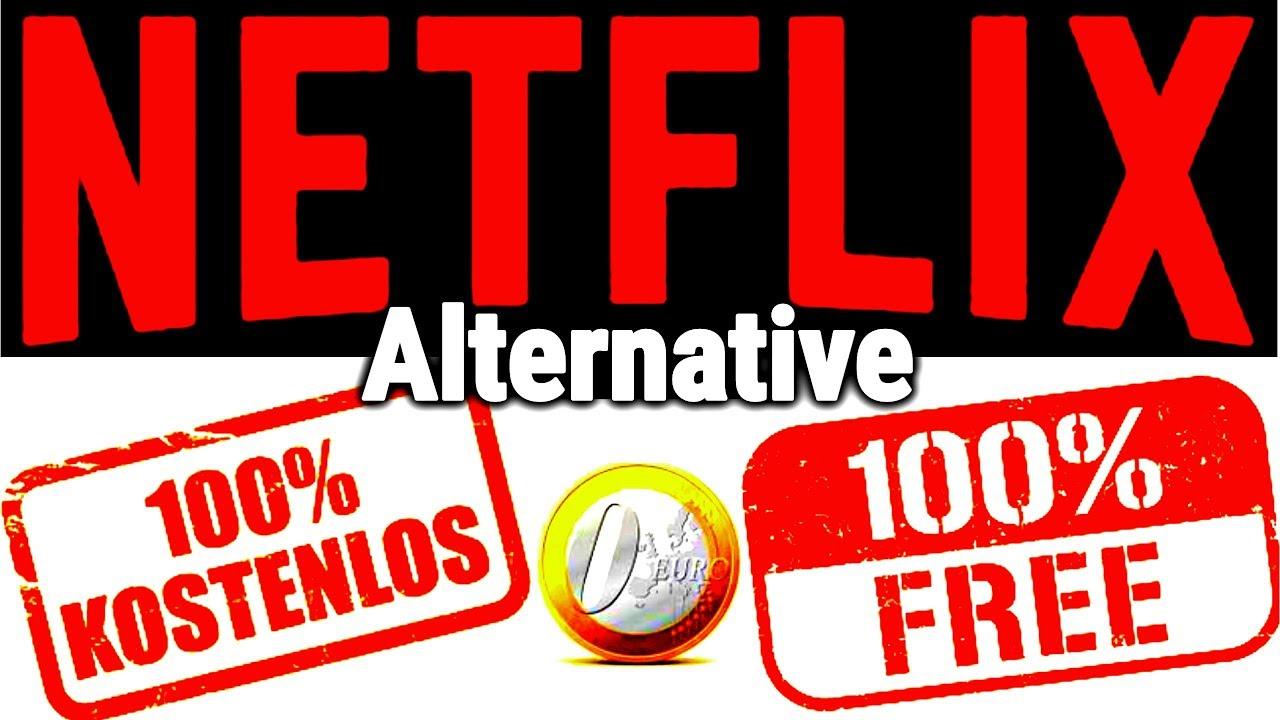Netflix Kostenlos 2019