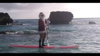 Santa was spotted at The Reefs! Thumbnail