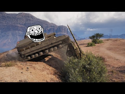 World of Tanks Epic Wins and Fails Ep157 thumbnail