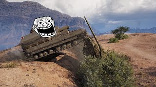 World of Tanks Epic Wins and Fails Ep157