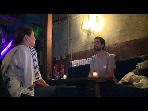 Couples get silent treatment in London dating game