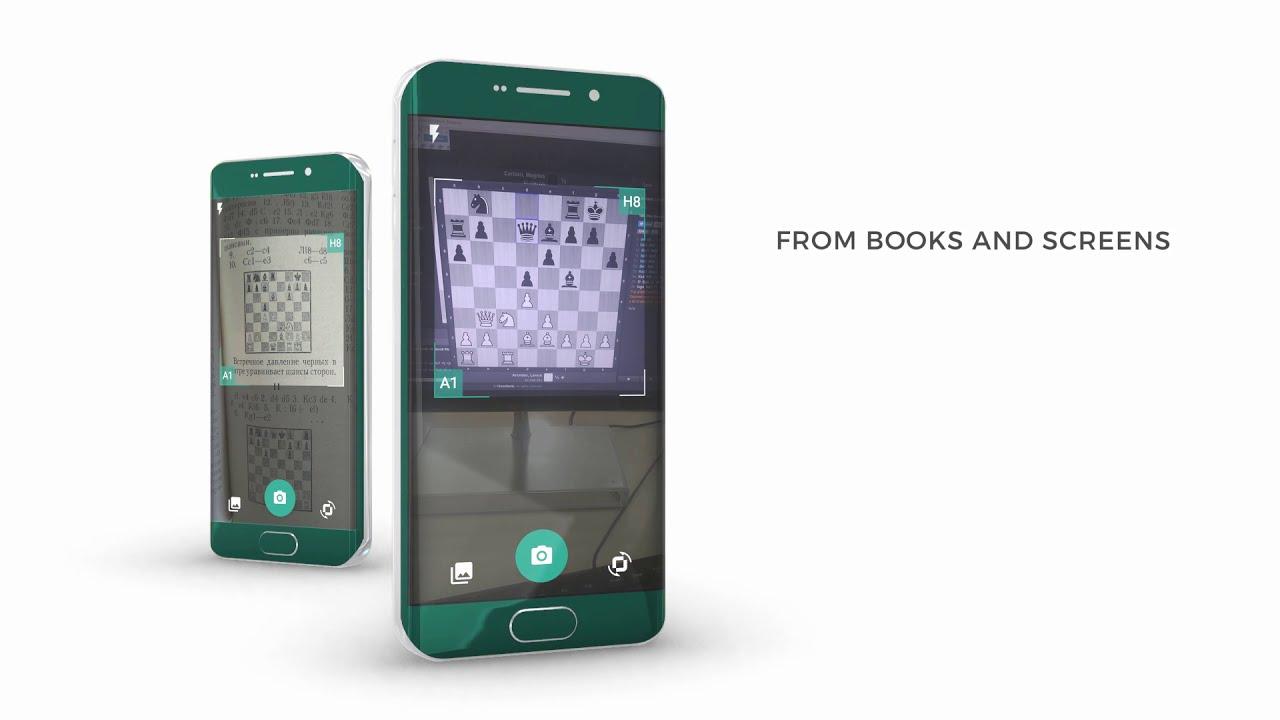 Chessify - Scan, Analyze, Play 4 3 9 Apk Download - com