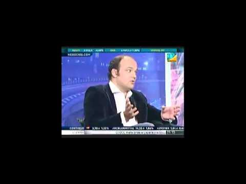Entrevista Pablo Gaya 30 de Marzo del 2.012