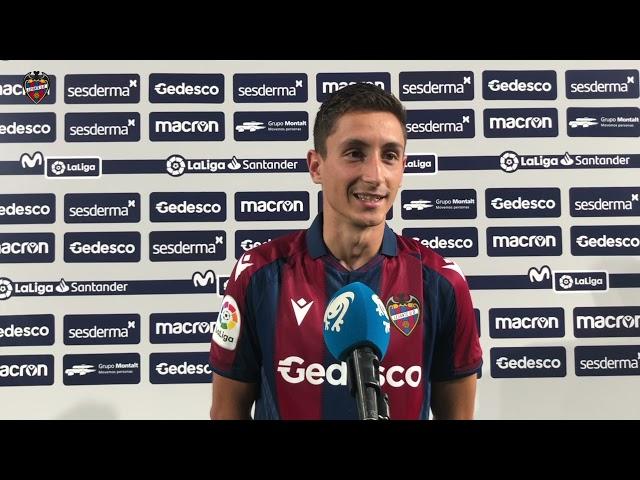 Pablo Martínez: