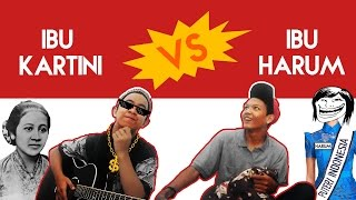 Download Video IBU KARTINI VS IBU HARUM MP3 3GP MP4