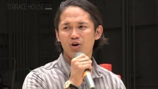 未公開映像をYouTubeで限定公開! 先日引退を発表したDykiこと宮城大樹...