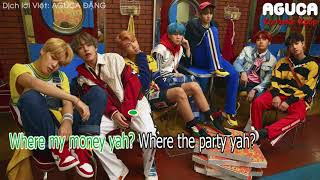 [Karaoke Việt] GO GO - BTS