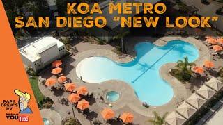 KOA Metro San Diego Review 2019