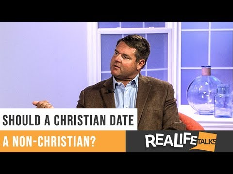is dating a non christian wrong