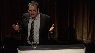 """Walter Gropius Lecture: Iñaki Ábalos, """"Architecture for the Search for Knowledge"""""""