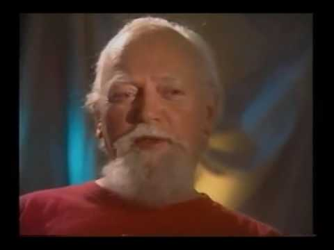 Robert Anton Wilson On Timothy Leary And Chicago