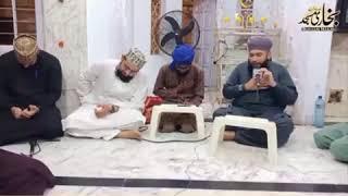 "Wazifa Chahal Kaaf""•چہل کاف•""By Allama Muhammad Muddassir ulQadri"
