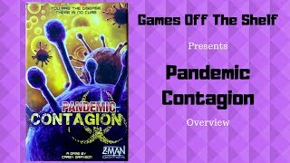 Pandemic: Contagion - Overview