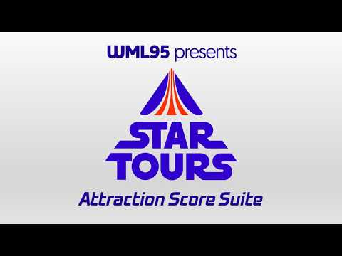 Star Tours (Attraction Score Suite)