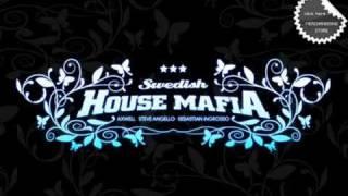 Swedish House Mafia- One techno, electro, clubmix