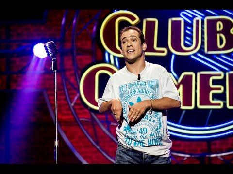 El Langui: Así soy yo - El Club de la Comedia