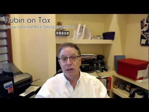 Income Tax Issues in Gifting Property   October 13, 2012