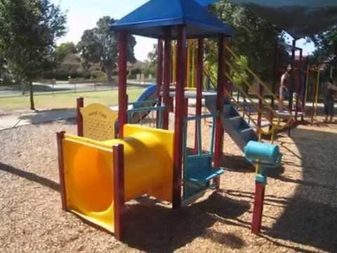 Centenary Park Playground Leonie Avenue Bentleigh East