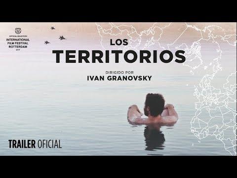 Los Territorios | Trailer Oficial
