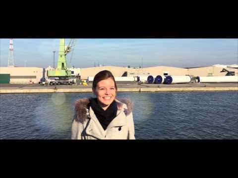 EMS Mainz Freshman trip, Belgium - Antwerpen - 4k
