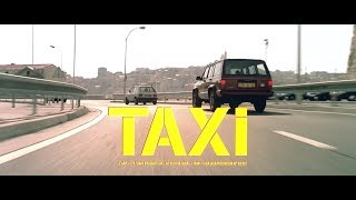 Такси (1998). Начало фильма / Taxi (1998). The beggining of the film