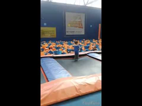 Skyzone Wallingford Connecticut!!