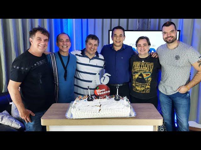 Programa do Ferreira Ao Vivo_ Especial 45 anos da Banda Doce Veneno_ 03/06/21