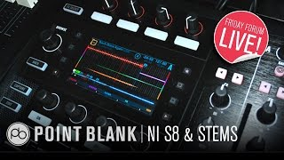 Creating and Working with Stems in Traktor (FFL!)