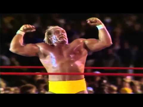 Hulk Hogan Old Titantron With Download Link & Lyrics (Real American)