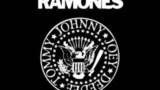 The Ramones - I Wanna Be Your Boyfriend